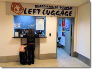 Luggage-storage-at-Jorge-Chavez-International-Airport